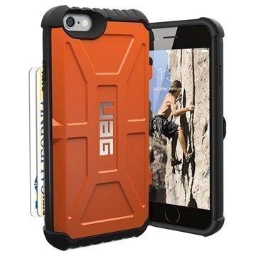 iPhone 7 UAG Trooper-Sarjan Kotelo Rust