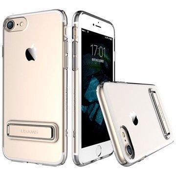iPhone 7 Usams Bright TPU Kuori Kulta