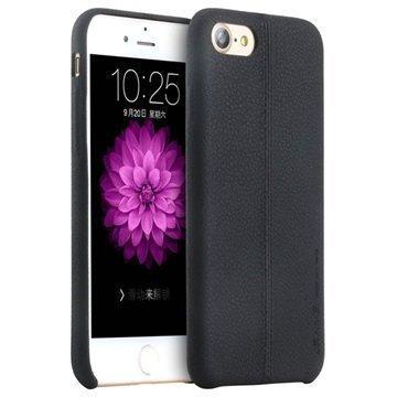 iPhone 7 Usams Joe Suojakotelo Musta