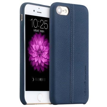 iPhone 7 Usams Joe Suojakotelo Sininen