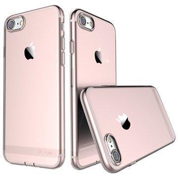 iPhone 7 Usams Primary Color suojakotelo Ruusukulta