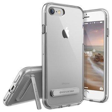 iPhone 7 VRS Design Crystal Mixx Kotelo Kirkas