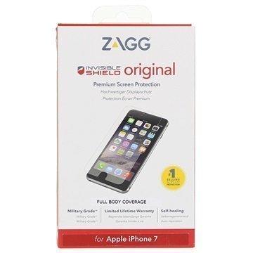 iPhone 7 ZAGG InvisibleShield Full Body Näytönsuoja