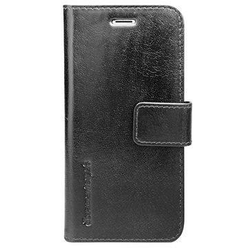 iPhone 7 dBramante1928 Lynge Lompakkokotelo Musta
