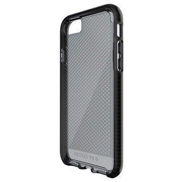 iPhone 7 tech21 Evo Check Suojakuori Musta