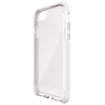 iPhone 7 tech21 Evo Check Suojakuori Valkoinen