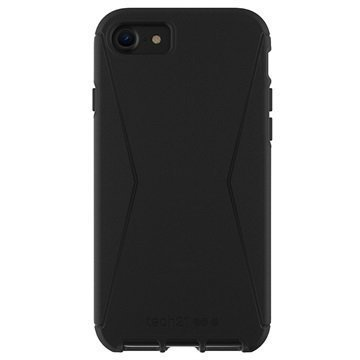 iPhone 7 tech21 Evo Tactical Suojakuori Musta