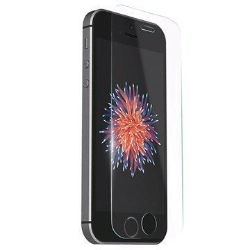 iPhone SE Just Mobile Xkin Näytönsuoja Karkaistua Lasia