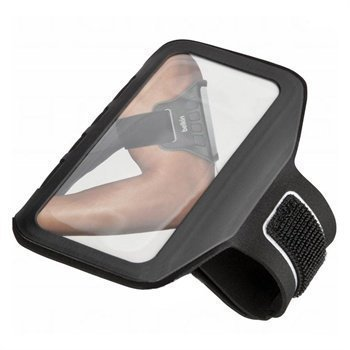 iPod Touch 5G iPod Touch 6G Belkin EaseFit Käsivarsikotelo Musta