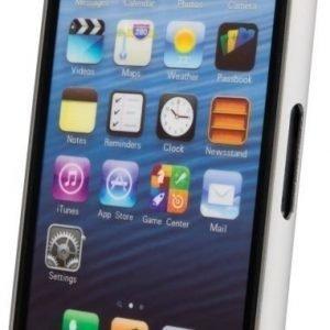 iZound Alu Bumper iPhone 5/5S Silver