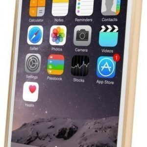 iZound Alu Bumper iPhone 6 Plus Silver