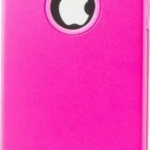 iZound Alu-Case Duo iPhone 4/4S Pink