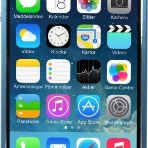 iZound Alu-Suite iPhone 4/4S Blue