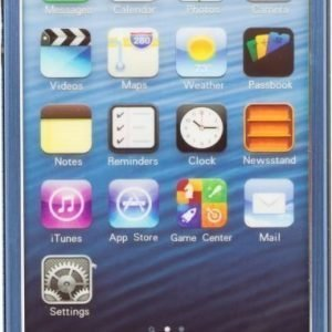 iZound Alu-Suite iPhone 5/5S Purple