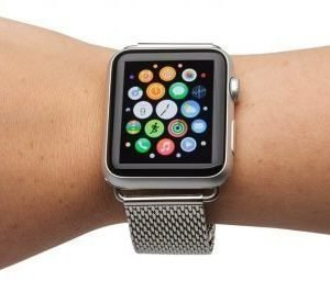iZound Apple Watch Milanese Band  38 mm