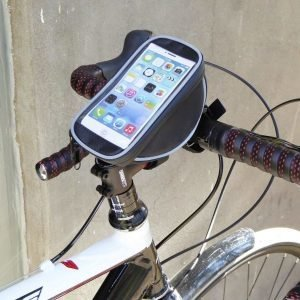 iZound Bike Bag Handlebar