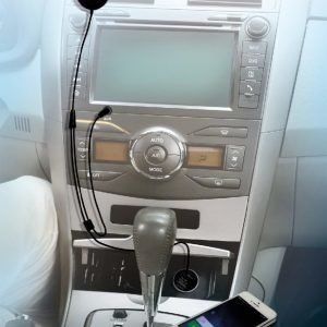 iZound Bluetooth Car Kit CT-019