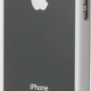 iZound Clearback iPhone 4/4S Black