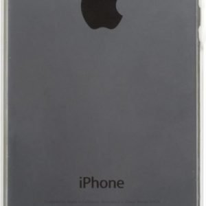 iZound Clearback iPhone 5 White
