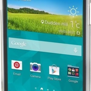 iZound Crystal Case Samsung Galaxy S5