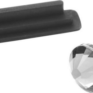 iZound Diamond Dust Protector for iPhone Clear
