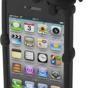iZound Dog Case iPhone 4/4S Black