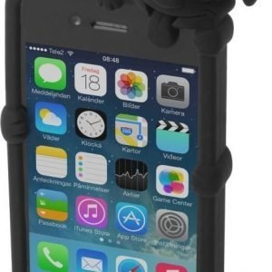 iZound Dog Case iPhone 5 Black