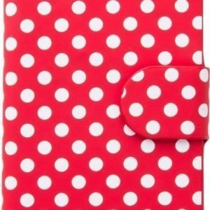 iZound Dot Wallet iPhone 6/6S Red