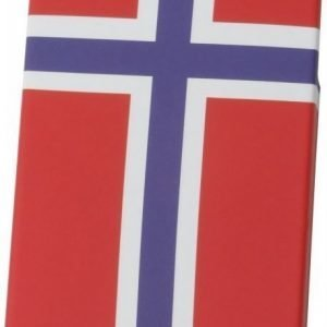 iZound Flag Case iPhone 4/4S Norway