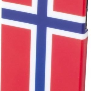 iZound Flag Case iPhone 5 Norway