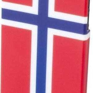 iZound Flag Case iPhone 5 Suomi