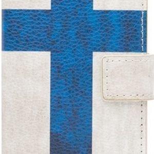 iZound Flag Wallet Suomi iPhone 6/6S