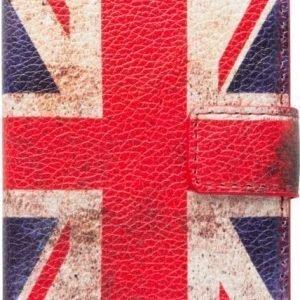 iZound Flag Wallet UK iPhone 6/6S