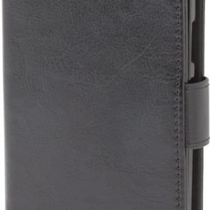 iZound Fold-Up Wallet Case Samsung Galaxy S5 Black