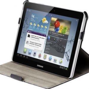 iZound Galaxy Tab2 10.1 Standcase Black