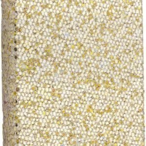 iZound Glitter-Case iPhone 4/4S Silver
