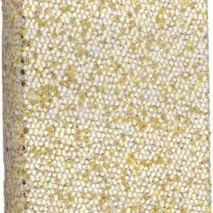 iZound Glitter-Case iPhone 4/4S Silver
