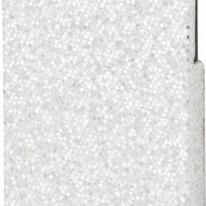 iZound Glitter-Case iPhone 5 Silver