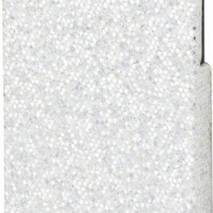 iZound Glitter-Case iPhone 5 Silver