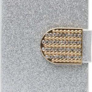 iZound Glitter Wallet iPhone 4/4S Pink