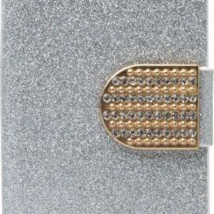 iZound Glitter Wallet iPhone 5/5S Pink