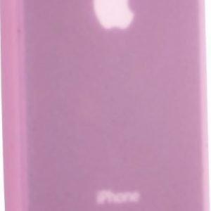iZound Glow-Case iPhone 4/4S Green