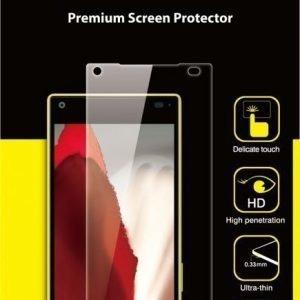 iZound Grizzly Glass Sony Xperia Z5