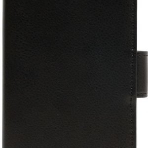 iZound Leather Wallet Case LG K10 Black
