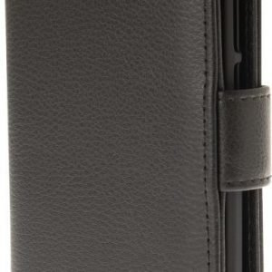 iZound Leather Wallet Case OnePlus 2 Black