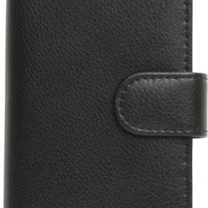 iZound Leather Wallet Case Samsung Galaxy S III Brown