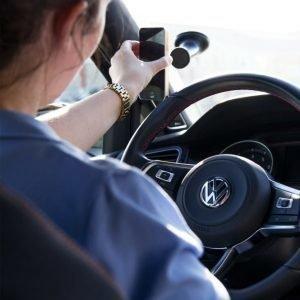 iZound Magnetic Car Window Holder