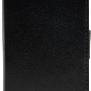 iZound Magnetic Wallet Samsung Galaxy A3 (2016) SM-A310 Black