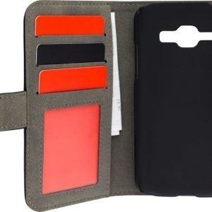 iZound Magnetic Wallet Samsung Galaxy J1 Black