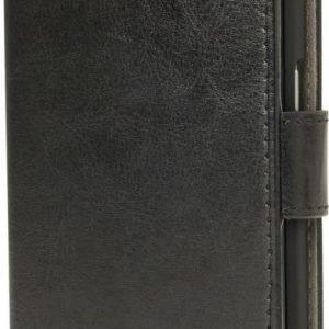 iZound Magnetic Wallet Samsung Galaxy S6 Edge Black